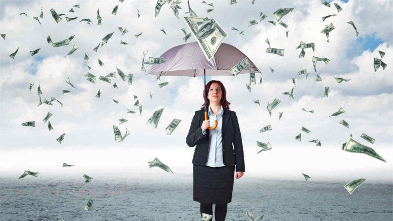 Money, Money, Money Artículo 7 de 7: Programa de Riqueza, Activa el Tuyo Ahora